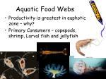 aquatic food webs2