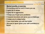 health and fitness2