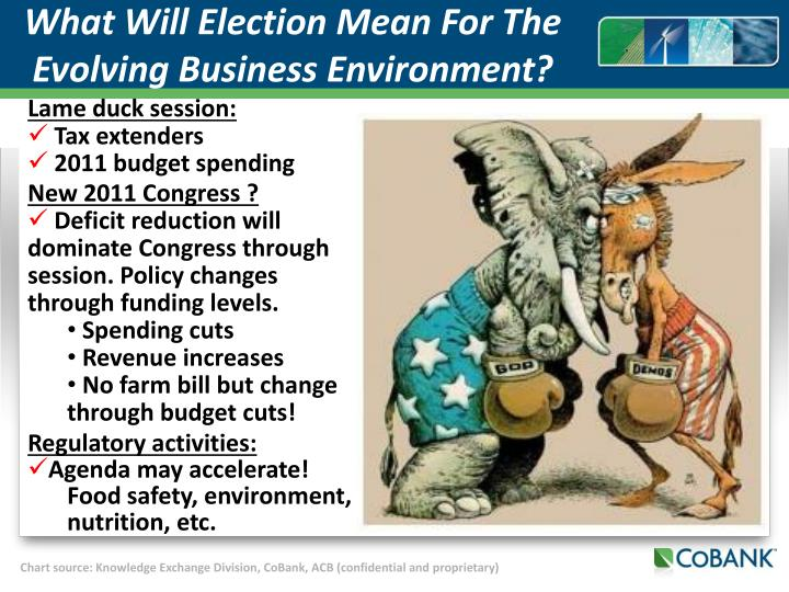 What Will Election Mean For