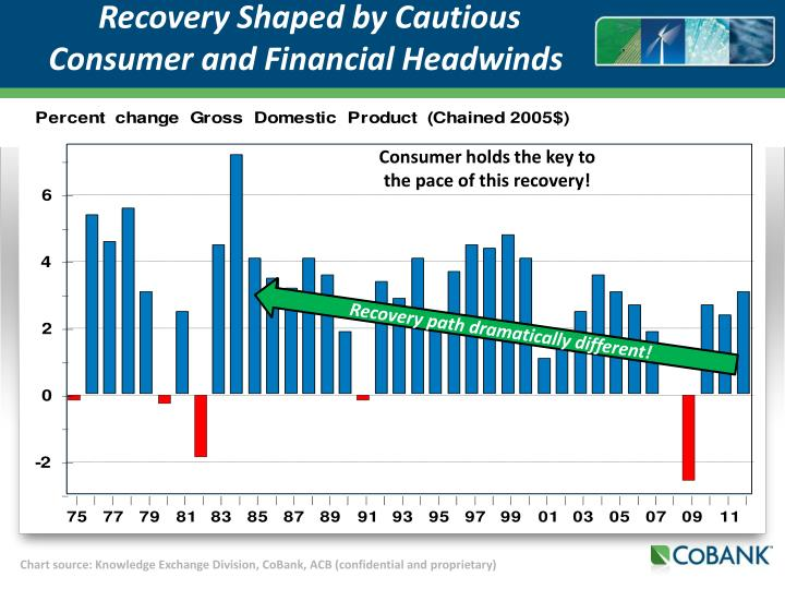 Recovery Shaped by Cautious