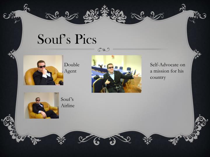 Souf's Pics