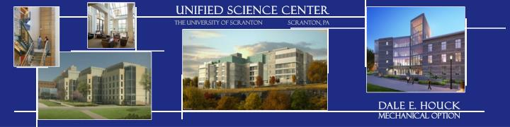 UNIFIED SCIENCE CENTER