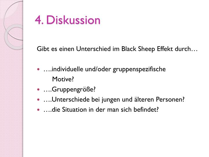4. Diskussion