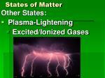 states of matter4