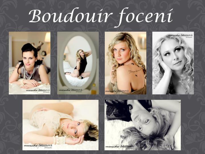 Boudouir