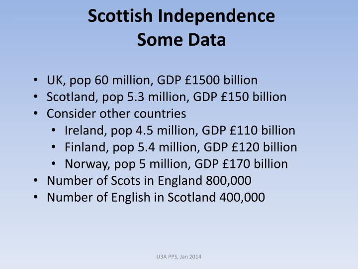 UK, pop 60 million, GDP £1500 billion