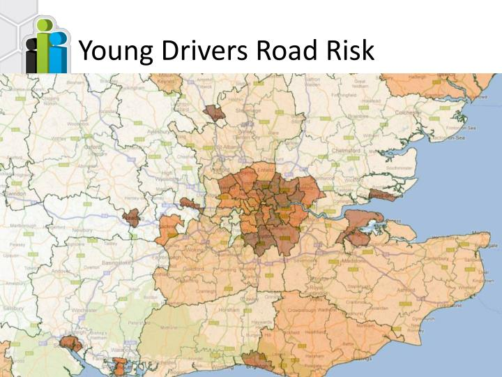 Young Drivers Road Risk
