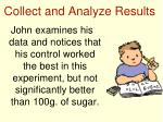 collect and analyze results1