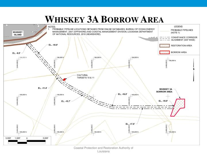 Whiskey 3A Borrow