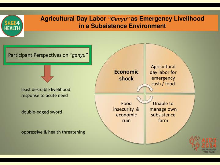 Agricultural Day Labor