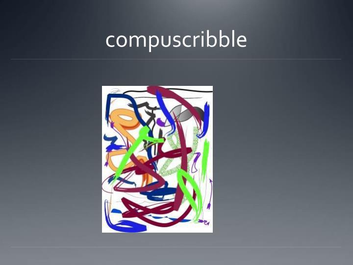 compuscribble