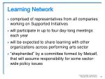 learning network4
