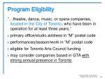 program eligibility4
