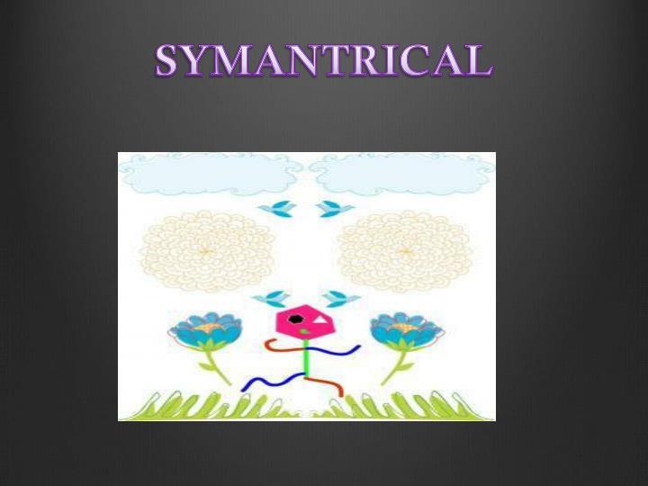 SYMANTRICAL