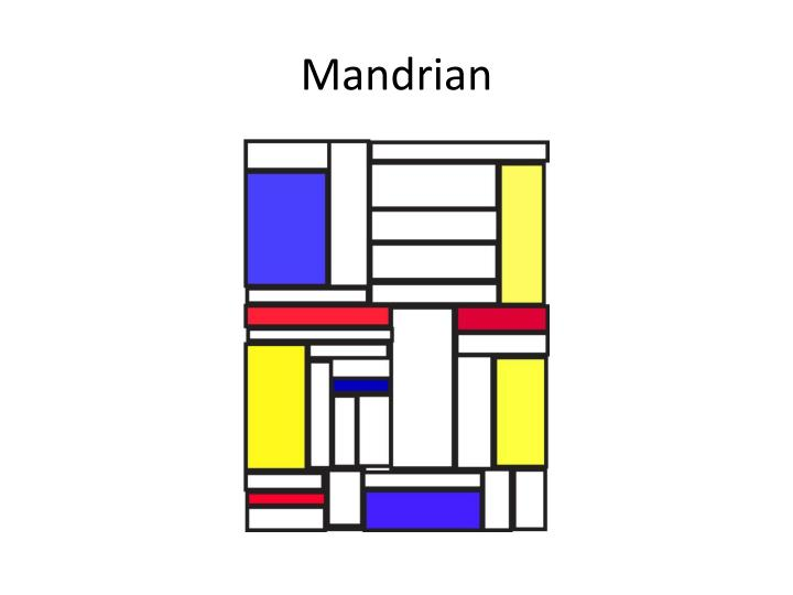 Mandrian