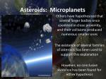 asteroids microplanets4