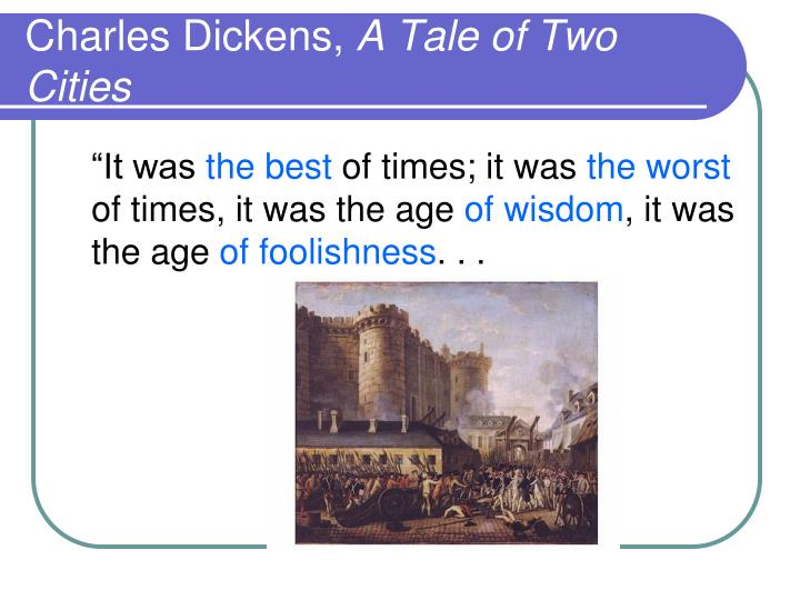 Charles Dickens,
