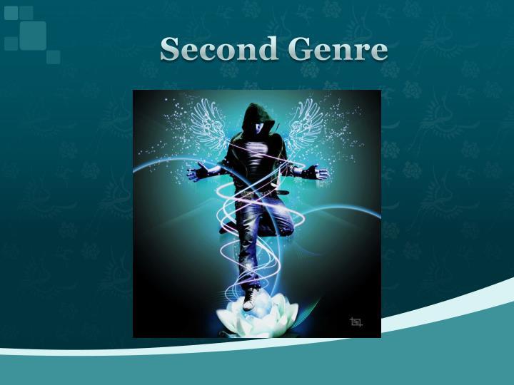 Second Genre