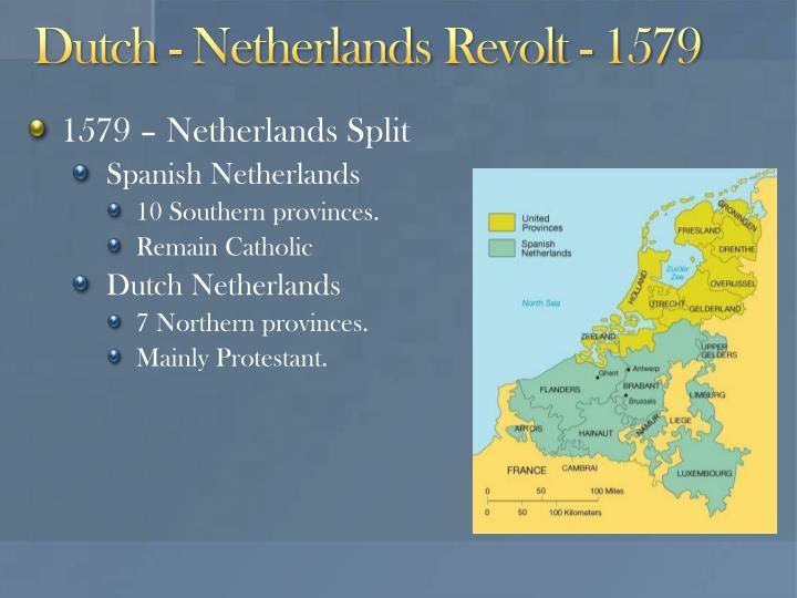 Dutch - Netherlands