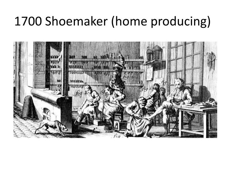 1700 Shoemaker (home producing)