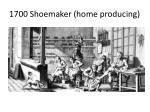 1700 shoemaker home producing