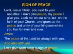 sign of peace1