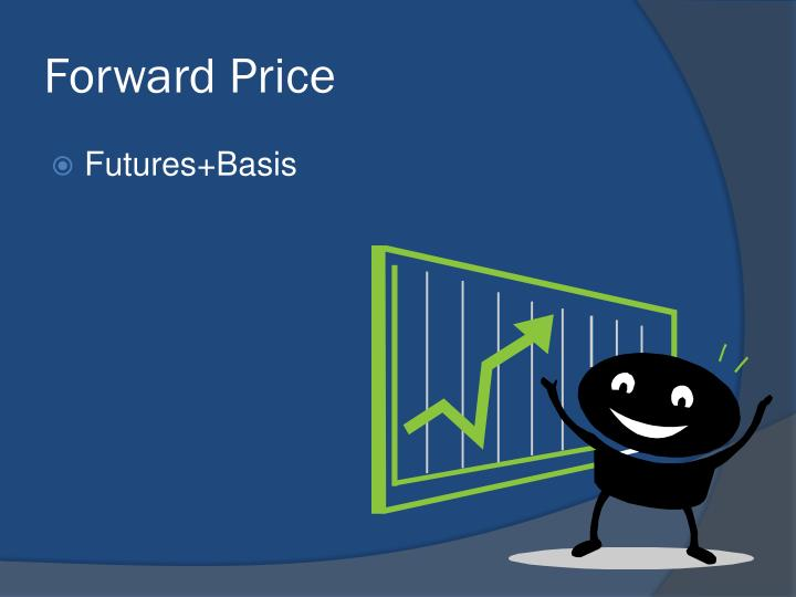 Forward Price