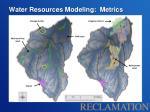 water resources modeling metrics1
