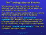 the traveling salesman problem3