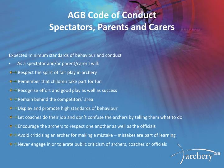 AGB Code