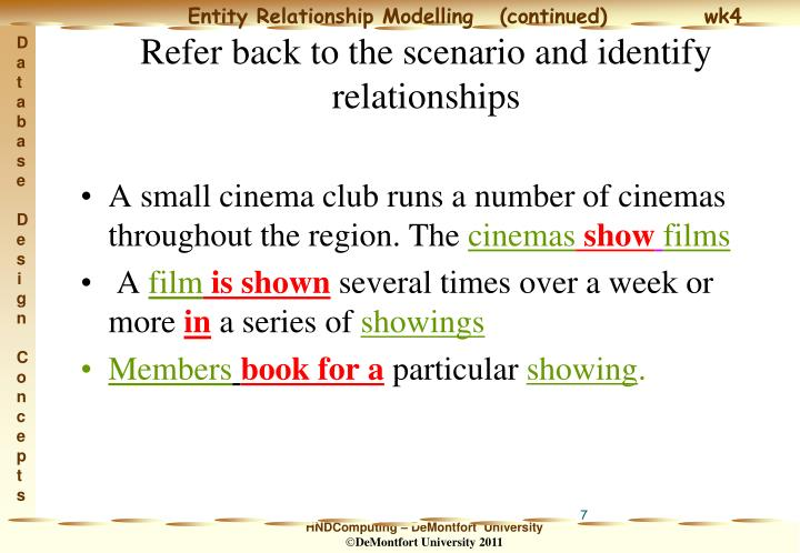 A small cinema club runs a number of cinemas throughout the region. The