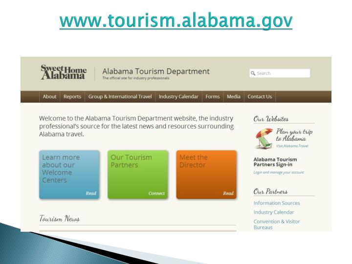 www.tourism.alabama.gov