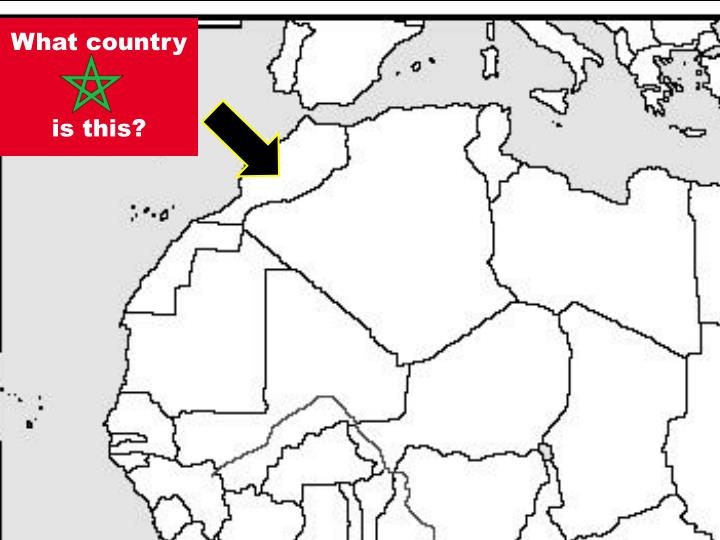 What country