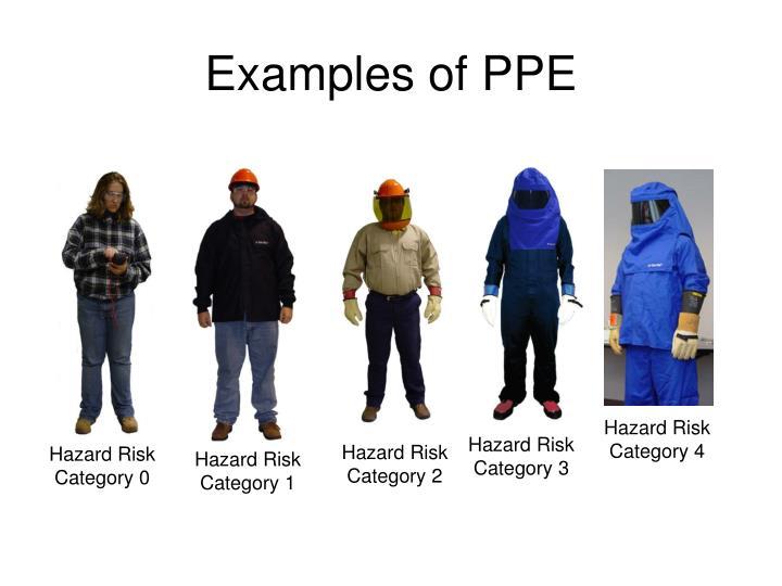 Hazard Risk Category 4