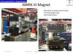 mark iii magnet