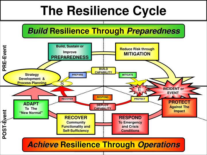 The Resilience Cycle