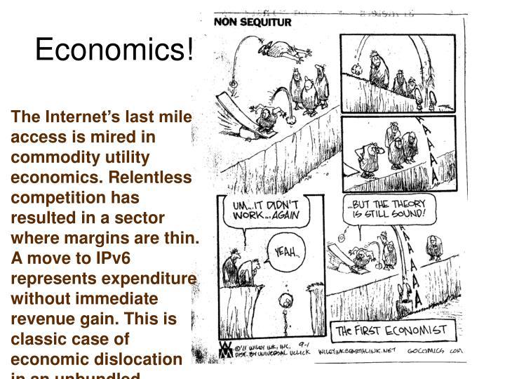 Economics!