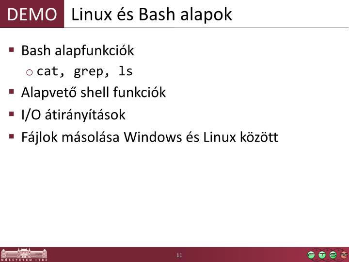 Linux és