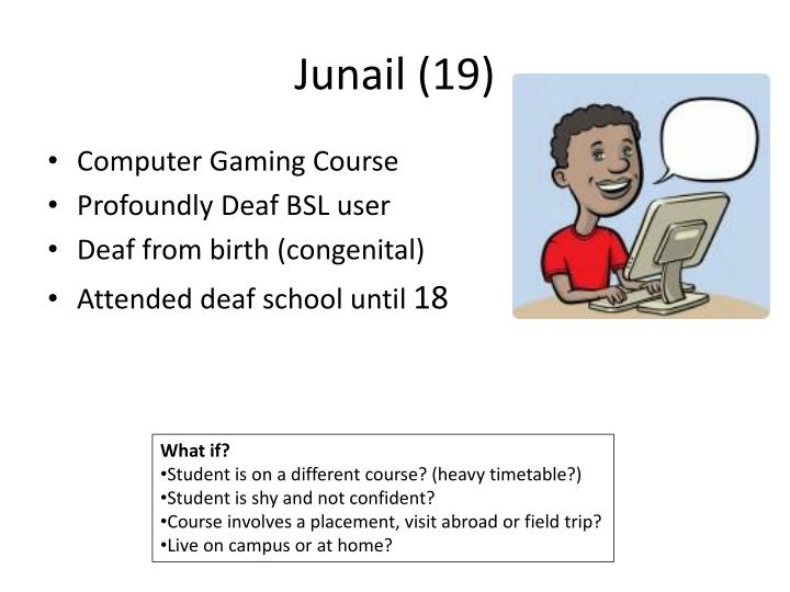 Junail