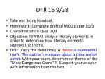 drill 16 9 28