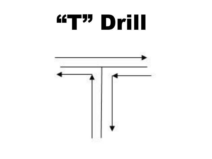 """T"" Drill"