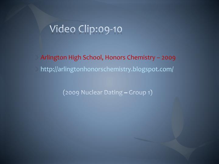 Video Clip:09-10