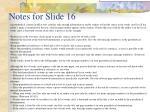notes for slide 16