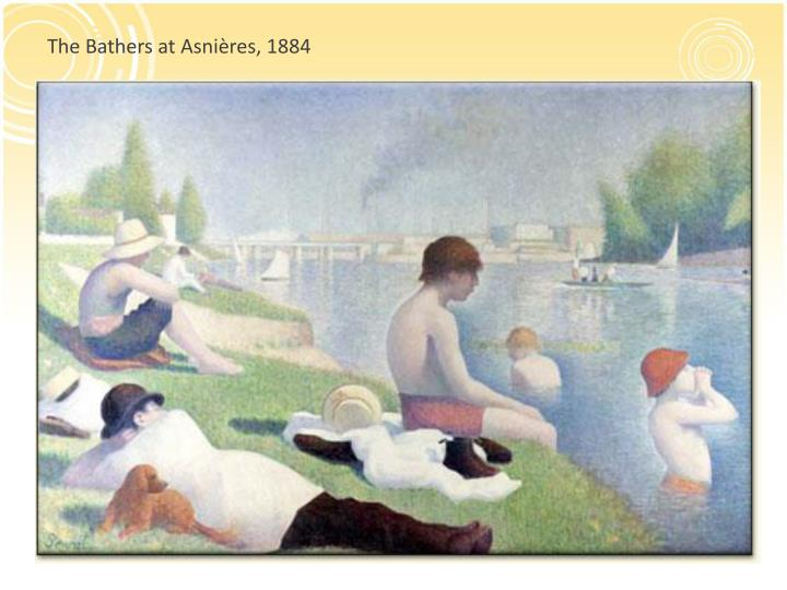 The Bathers at
