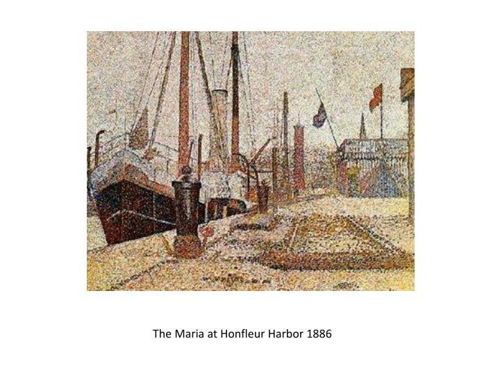 The Maria at