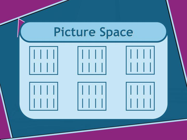 Picture Space