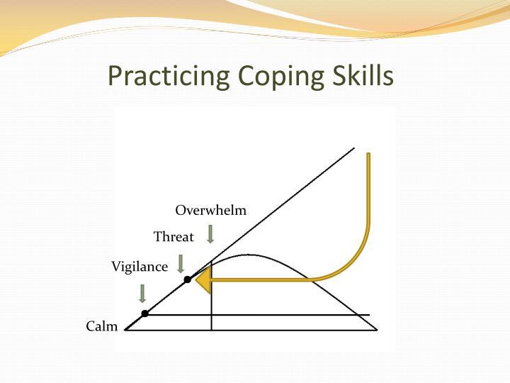 Practicing Coping Skills