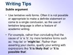 writing tips7