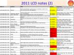 2011 lcd notes 2