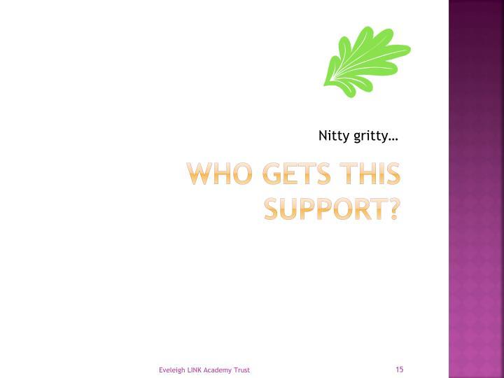 Nitty